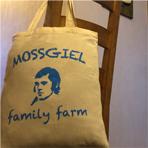 Mossgiel Tote Bag