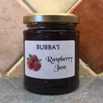 Bubbas Raspberry Jam